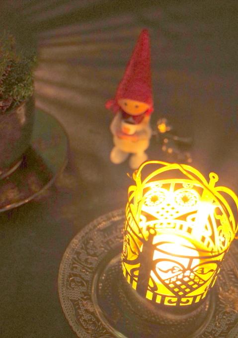 """デンマークのクリスマスお茶会 ③""""ニッセ""""のお仕事_c0188784_00091621.jpg"""