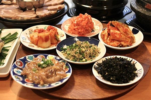 韓国風小さなおかずとおつまみ。_a0223786_17091071.jpg