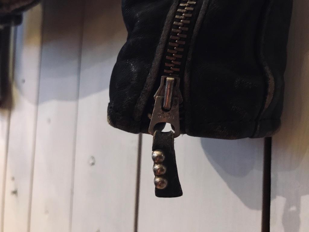 マグネッツ神戸店 明けましておめでとうございます! #4 Leather Jacket!!!_c0078587_18094526.jpg