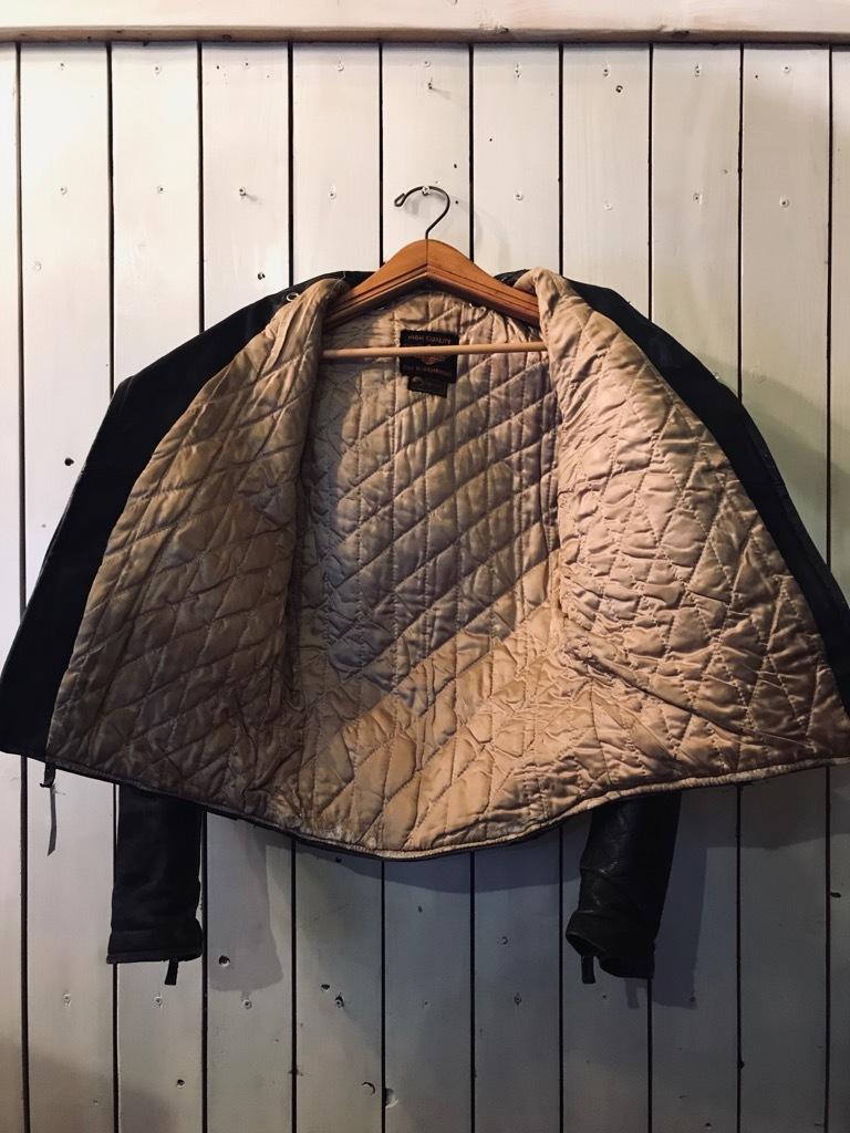 マグネッツ神戸店 明けましておめでとうございます! #4 Leather Jacket!!!_c0078587_18094529.jpg