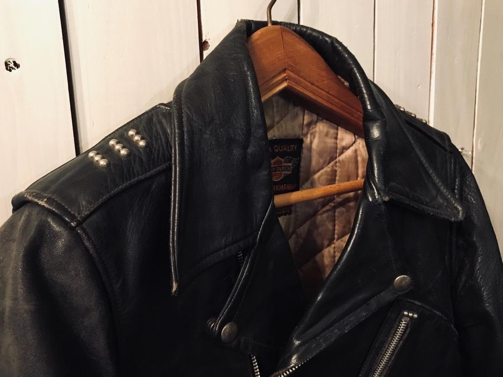 マグネッツ神戸店 明けましておめでとうございます! #4 Leather Jacket!!!_c0078587_18094648.jpg