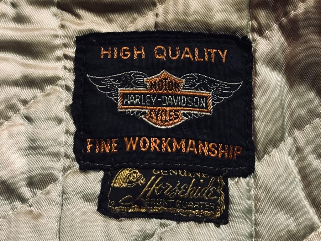 マグネッツ神戸店 明けましておめでとうございます! #4 Leather Jacket!!!_c0078587_18094665.jpg