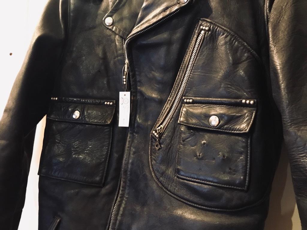 マグネッツ神戸店 明けましておめでとうございます! #4 Leather Jacket!!!_c0078587_18094687.jpg
