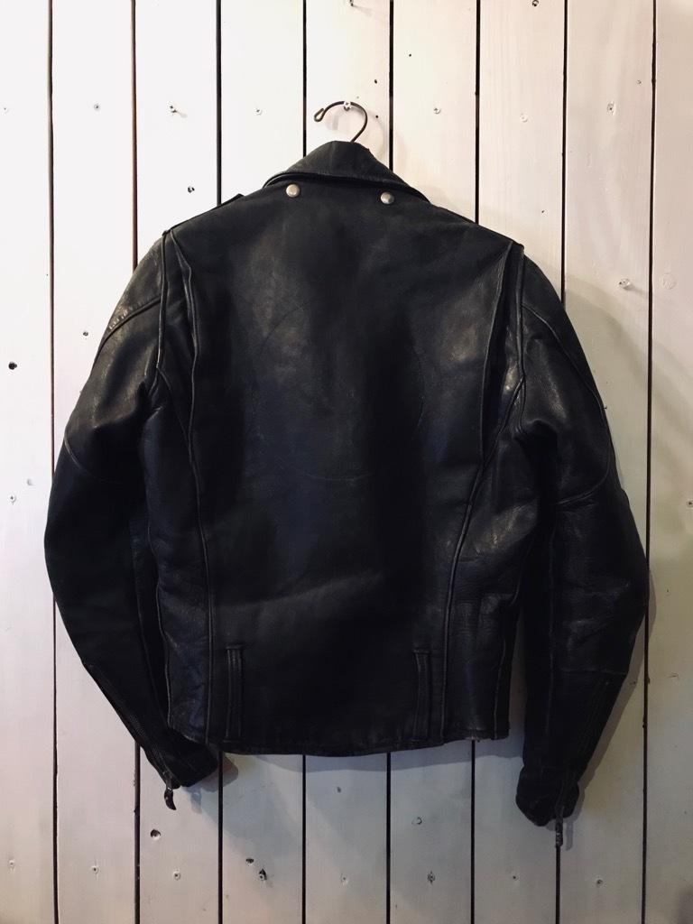 マグネッツ神戸店 明けましておめでとうございます! #4 Leather Jacket!!!_c0078587_18094705.jpg