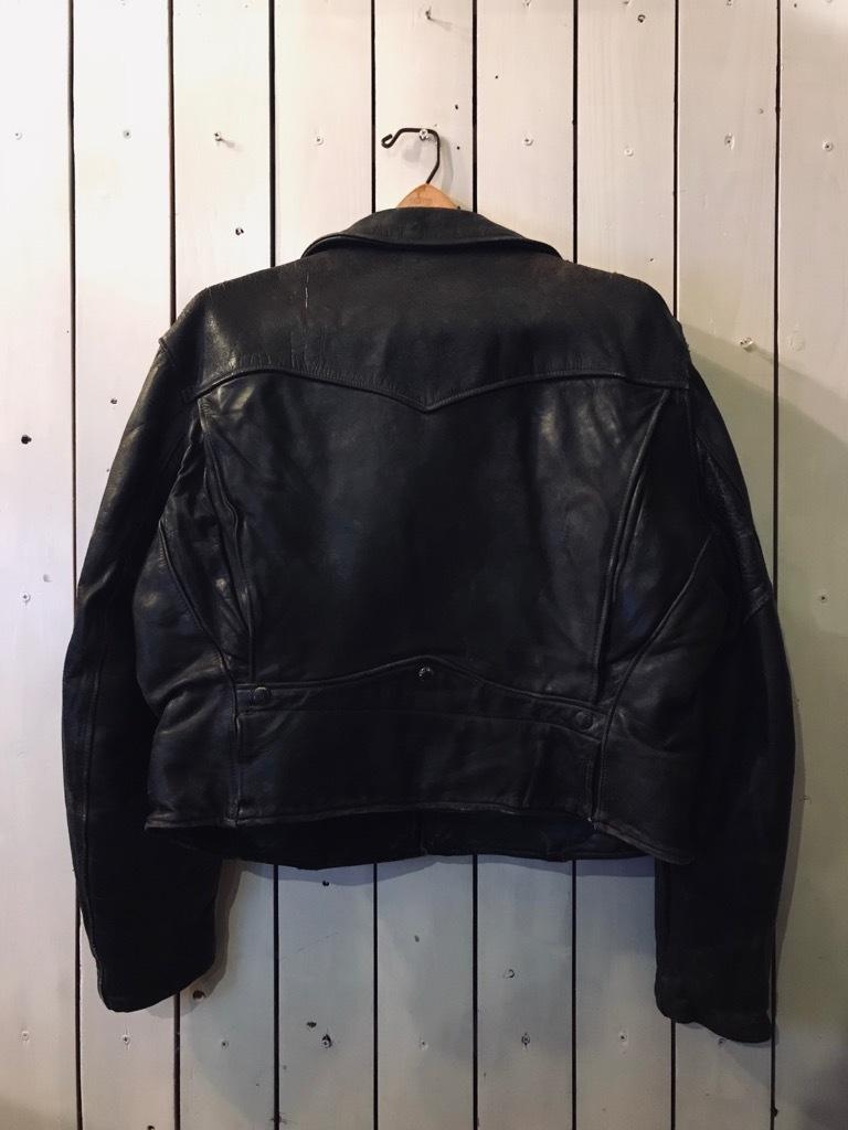 マグネッツ神戸店 明けましておめでとうございます! #4 Leather Jacket!!!_c0078587_18113100.jpg