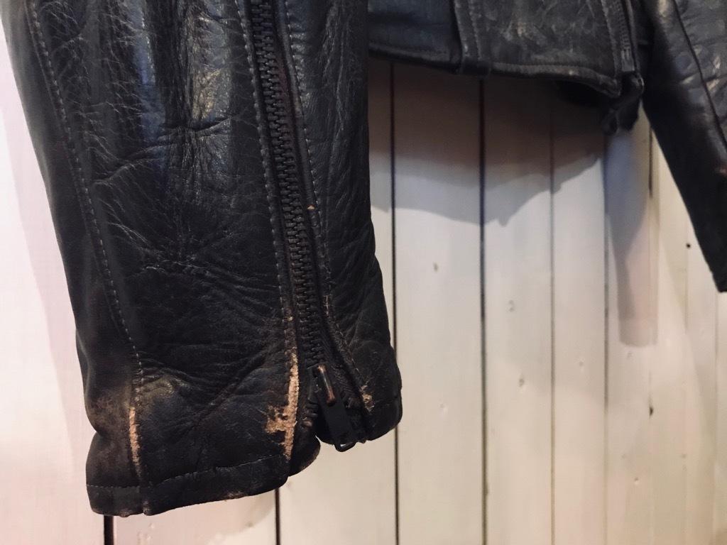 マグネッツ神戸店 明けましておめでとうございます! #4 Leather Jacket!!!_c0078587_18113104.jpg