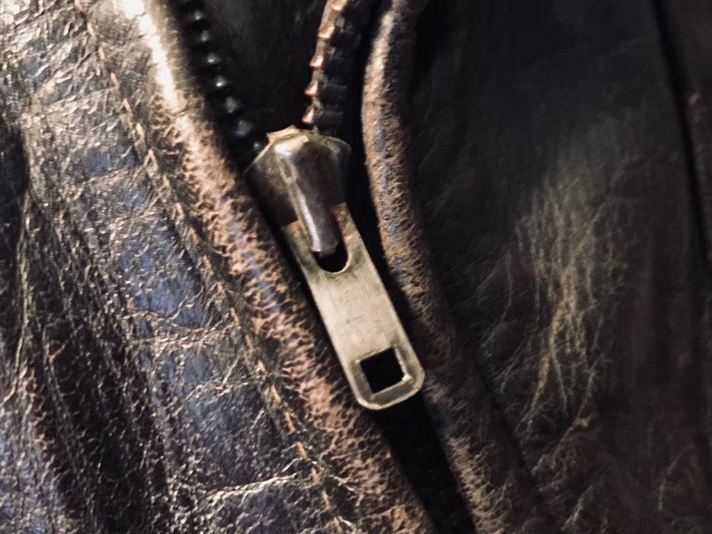 マグネッツ神戸店 明けましておめでとうございます! #4 Leather Jacket!!!_c0078587_18113154.jpg