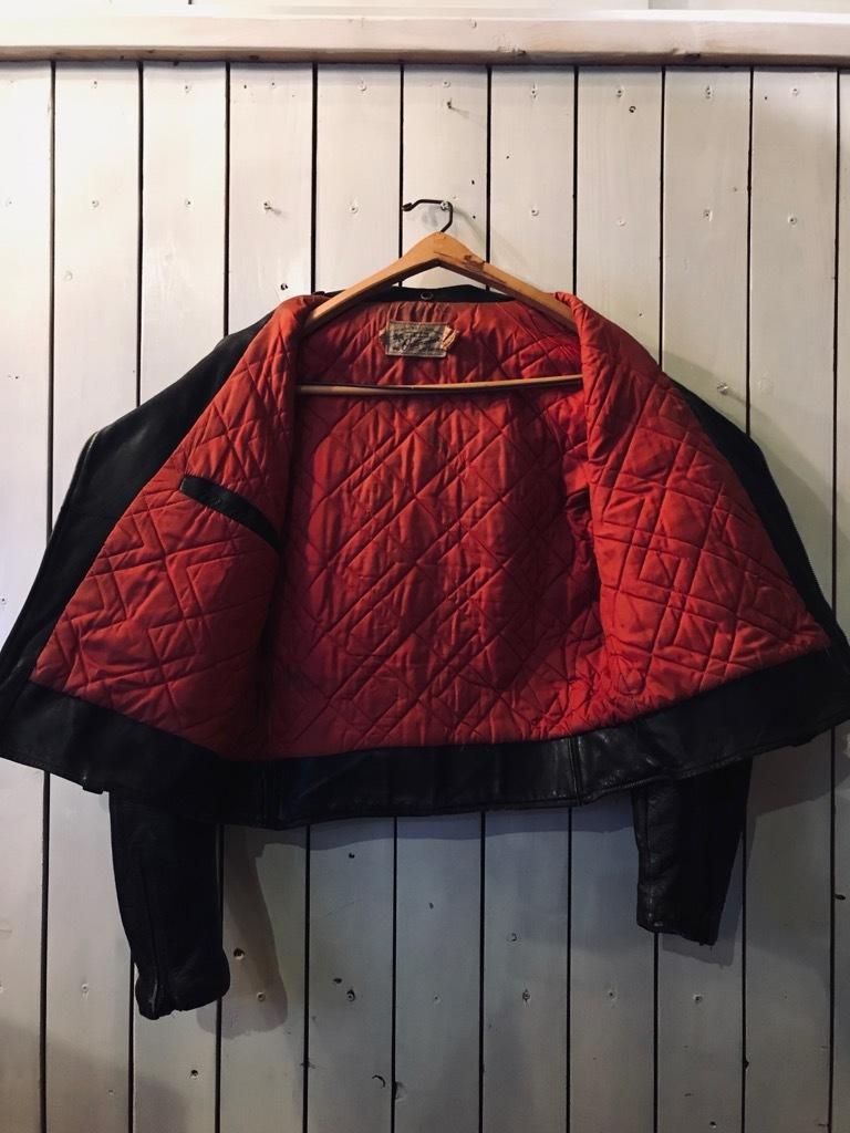 マグネッツ神戸店 明けましておめでとうございます! #4 Leather Jacket!!!_c0078587_18113247.jpg