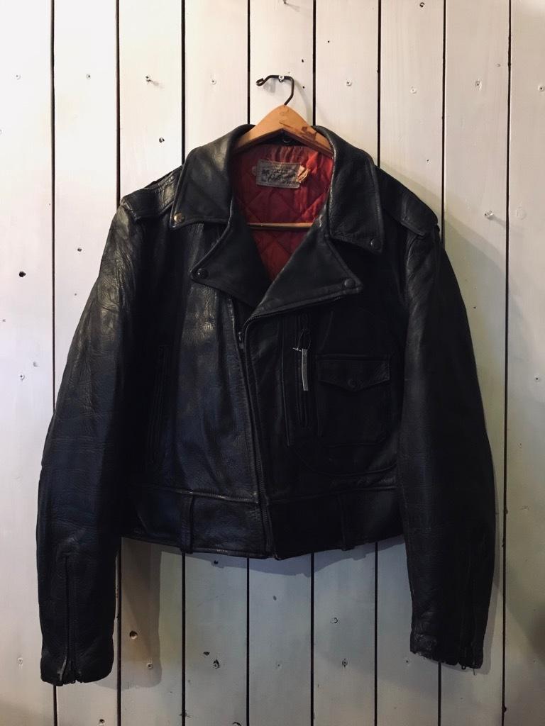 マグネッツ神戸店 明けましておめでとうございます! #4 Leather Jacket!!!_c0078587_18113272.jpg