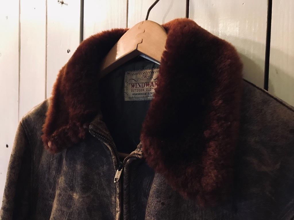 マグネッツ神戸店 明けましておめでとうございます! #4 Leather Jacket!!!_c0078587_18134116.jpg