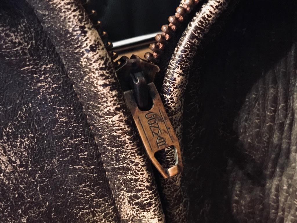 マグネッツ神戸店 明けましておめでとうございます! #4 Leather Jacket!!!_c0078587_18134131.jpg