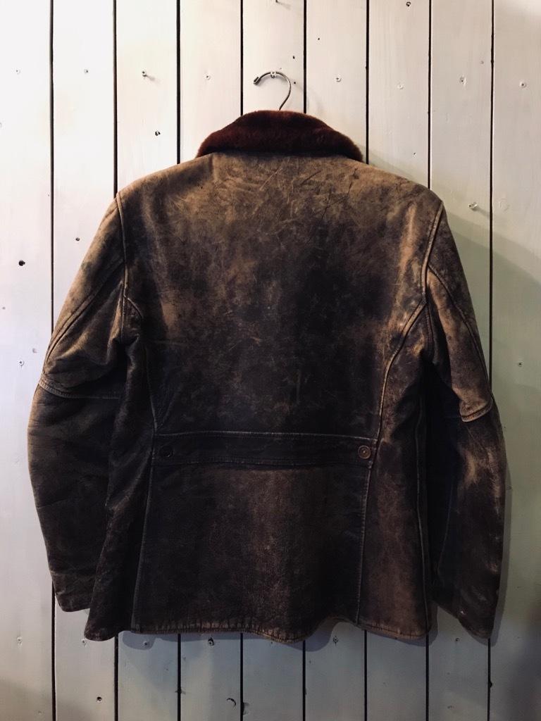 マグネッツ神戸店 明けましておめでとうございます! #4 Leather Jacket!!!_c0078587_18134196.jpg
