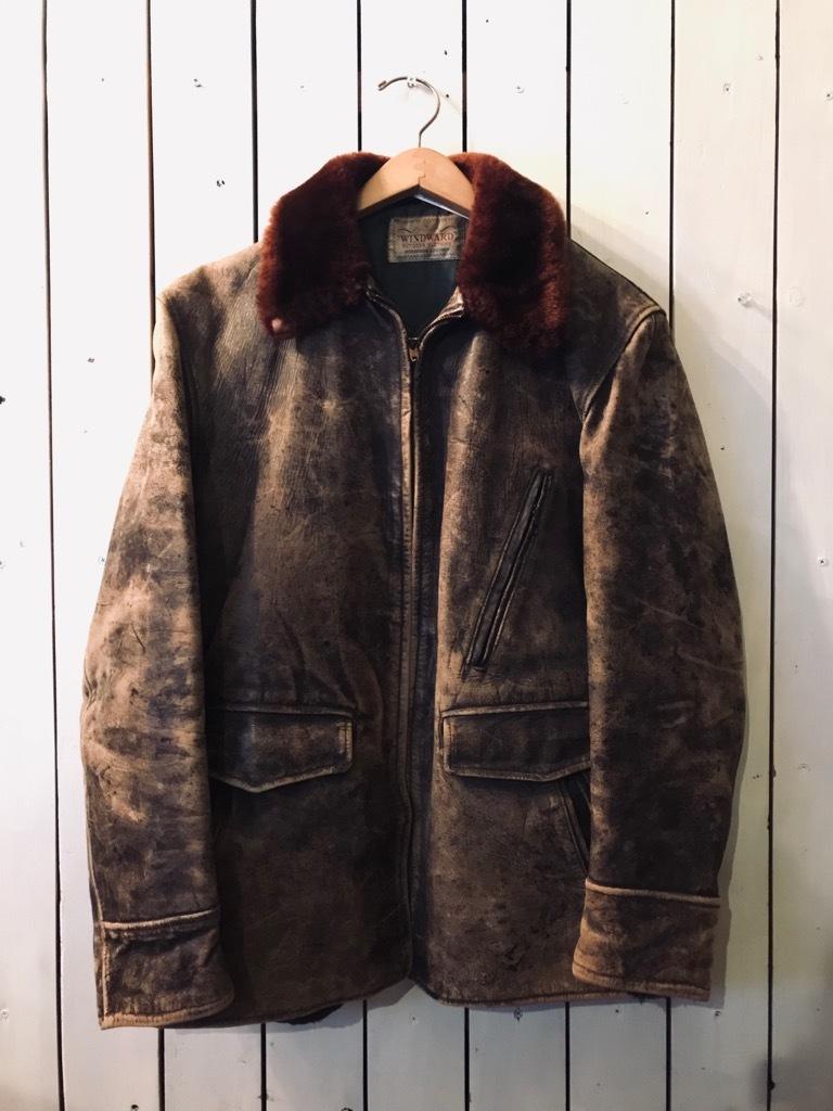 マグネッツ神戸店 明けましておめでとうございます! #4 Leather Jacket!!!_c0078587_18134223.jpg