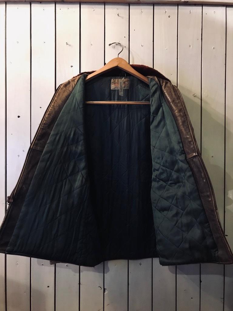 マグネッツ神戸店 明けましておめでとうございます! #4 Leather Jacket!!!_c0078587_18134244.jpg