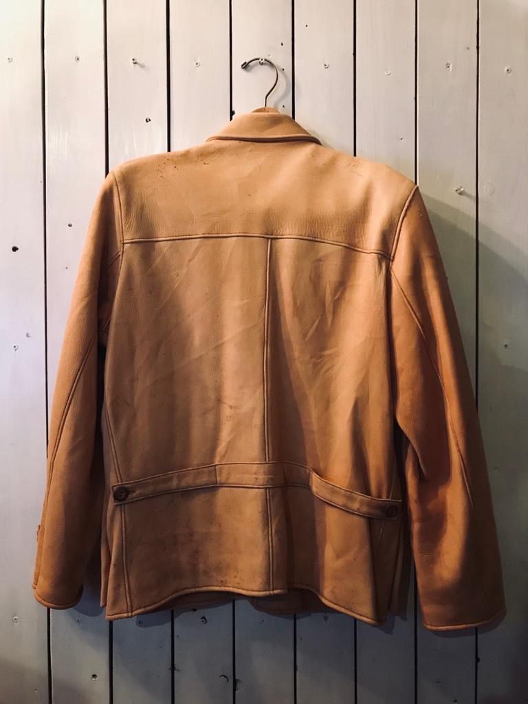 マグネッツ神戸店 明けましておめでとうございます! #4 Leather Jacket!!!_c0078587_18145607.jpg