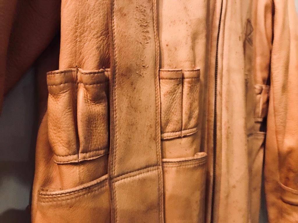 マグネッツ神戸店 明けましておめでとうございます! #4 Leather Jacket!!!_c0078587_18145621.jpg