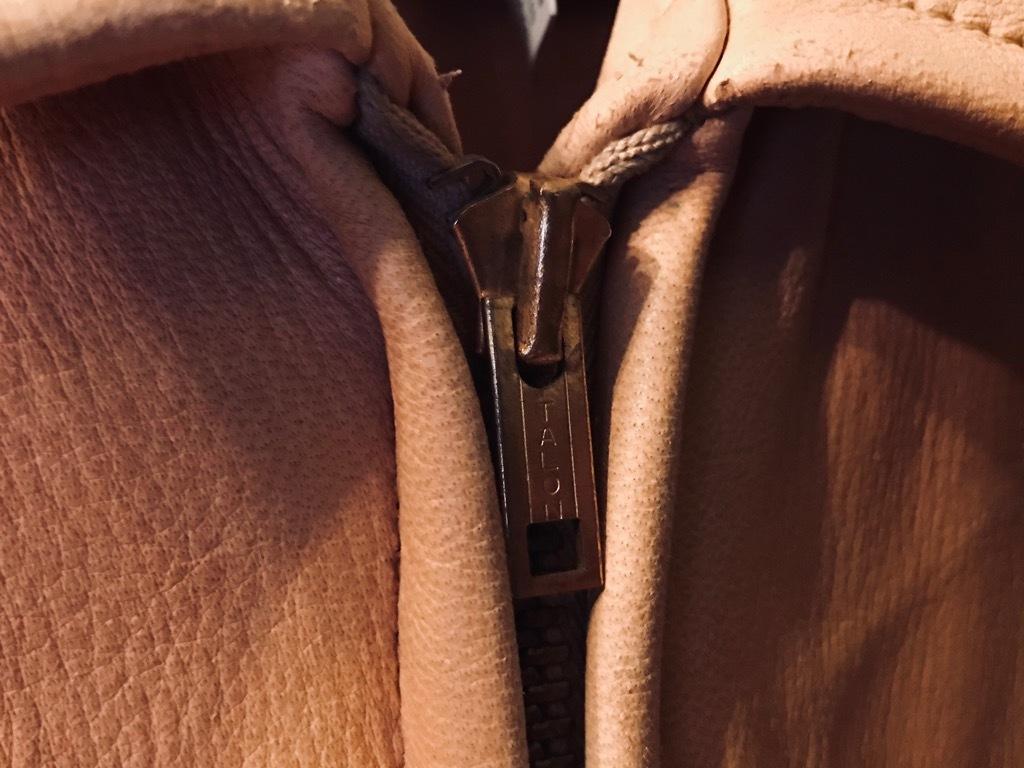 マグネッツ神戸店 明けましておめでとうございます! #4 Leather Jacket!!!_c0078587_18145692.jpg
