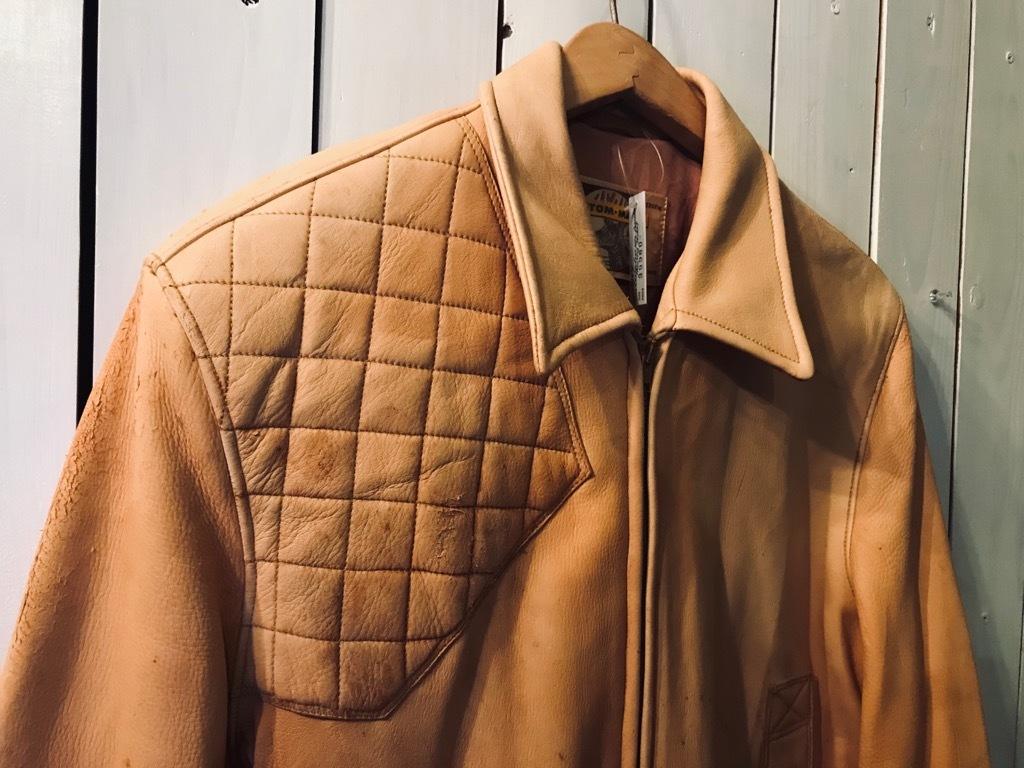 マグネッツ神戸店 明けましておめでとうございます! #4 Leather Jacket!!!_c0078587_18145770.jpg