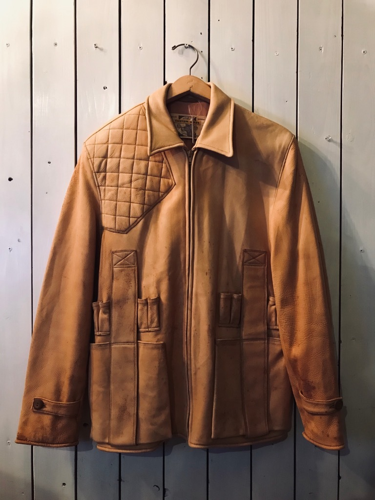 マグネッツ神戸店 明けましておめでとうございます! #4 Leather Jacket!!!_c0078587_18145785.jpg