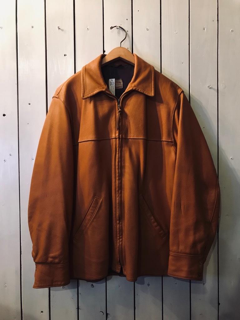 マグネッツ神戸店 明けましておめでとうございます! #4 Leather Jacket!!!_c0078587_18154207.jpg