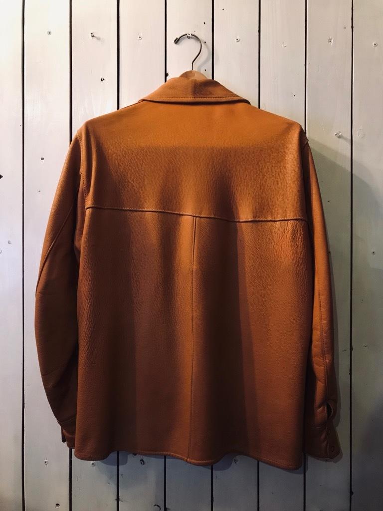 マグネッツ神戸店 明けましておめでとうございます! #4 Leather Jacket!!!_c0078587_18154225.jpg