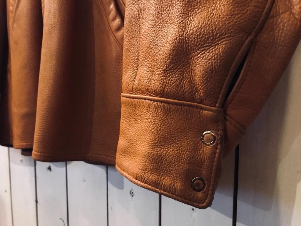 マグネッツ神戸店 明けましておめでとうございます! #4 Leather Jacket!!!_c0078587_18154249.jpg