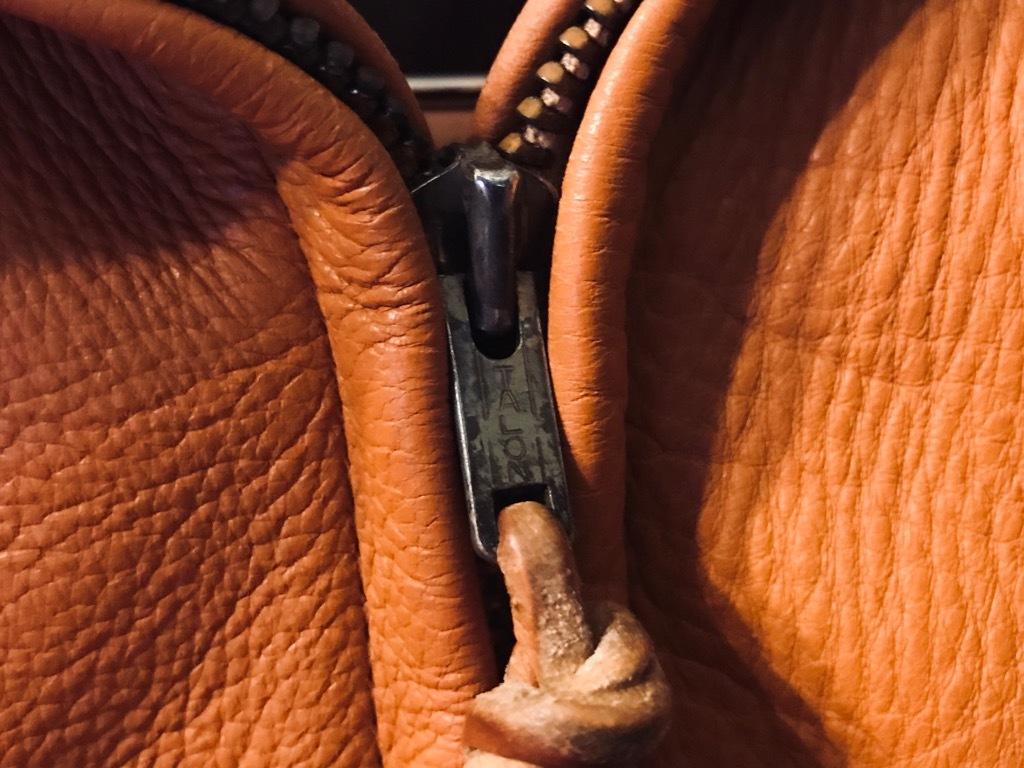 マグネッツ神戸店 明けましておめでとうございます! #4 Leather Jacket!!!_c0078587_18154312.jpg