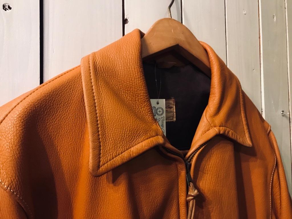 マグネッツ神戸店 明けましておめでとうございます! #4 Leather Jacket!!!_c0078587_18154320.jpg