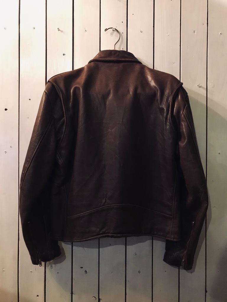 マグネッツ神戸店 明けましておめでとうございます! #4 Leather Jacket!!!_c0078587_18163812.jpg