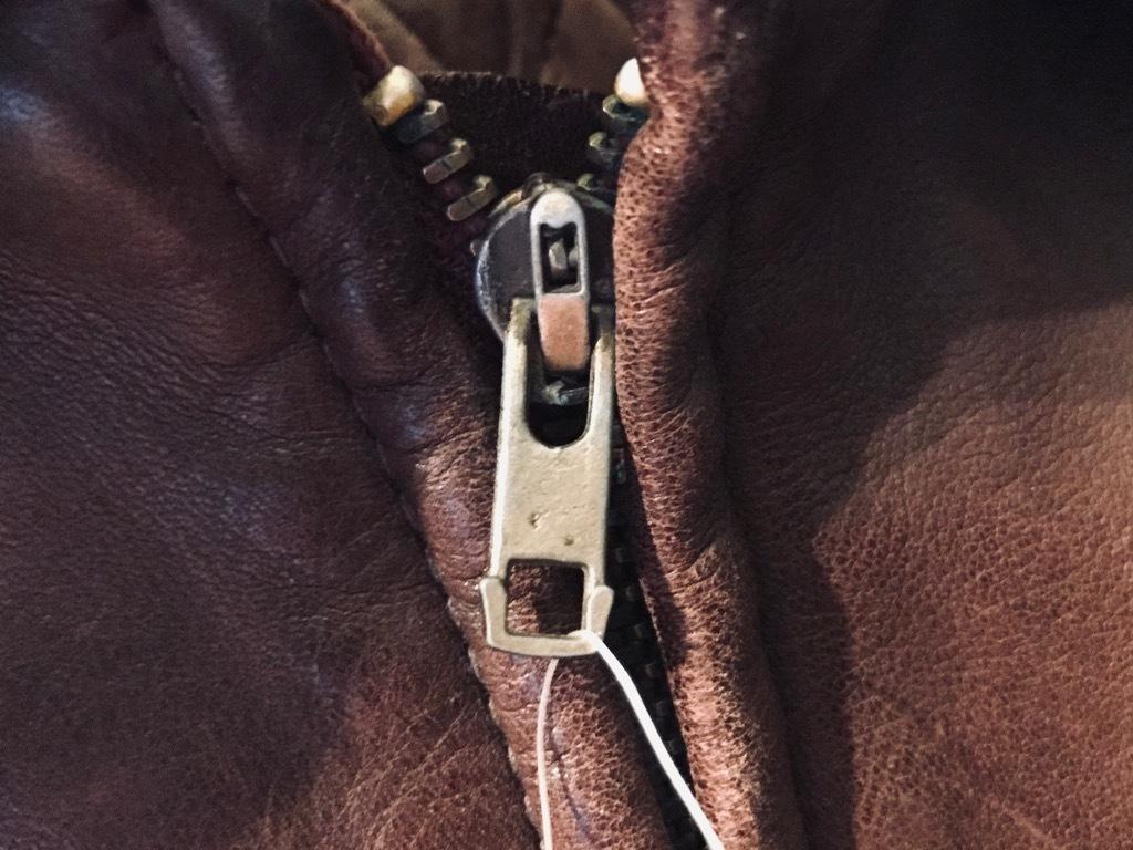 マグネッツ神戸店 明けましておめでとうございます! #4 Leather Jacket!!!_c0078587_18163850.jpg