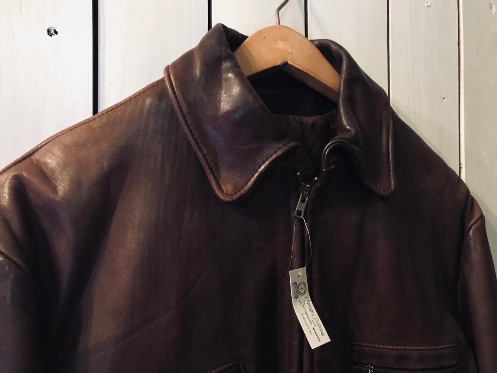マグネッツ神戸店 明けましておめでとうございます! #4 Leather Jacket!!!_c0078587_18163864.jpg