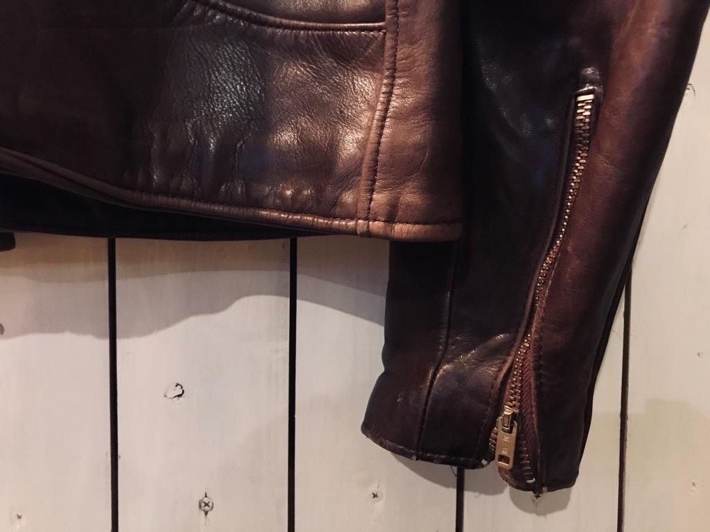 マグネッツ神戸店 明けましておめでとうございます! #4 Leather Jacket!!!_c0078587_18163912.jpg
