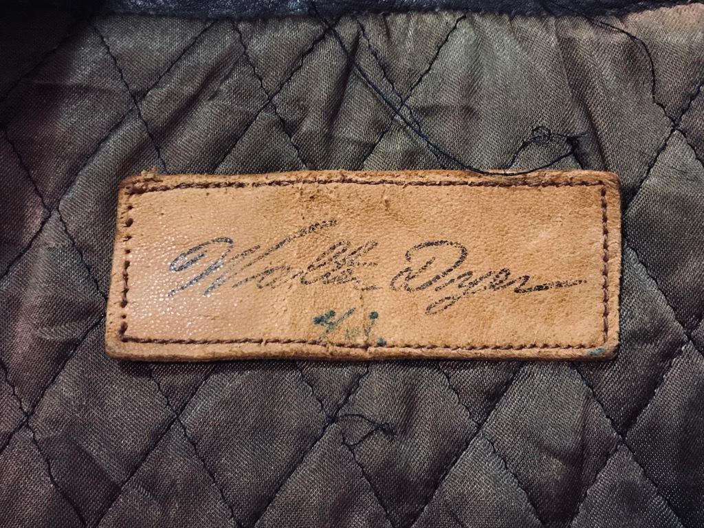 マグネッツ神戸店 明けましておめでとうございます! #4 Leather Jacket!!!_c0078587_18163950.jpg