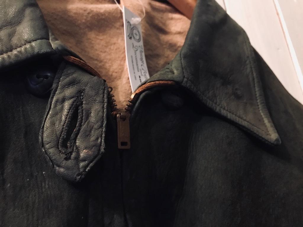 マグネッツ神戸店 明けましておめでとうございます! #4 Leather Jacket!!!_c0078587_18183131.jpg