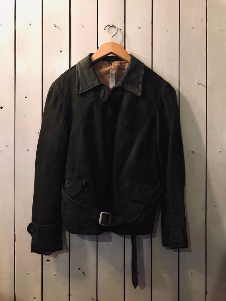マグネッツ神戸店 明けましておめでとうございます! #4 Leather Jacket!!!_c0078587_18183184.jpg