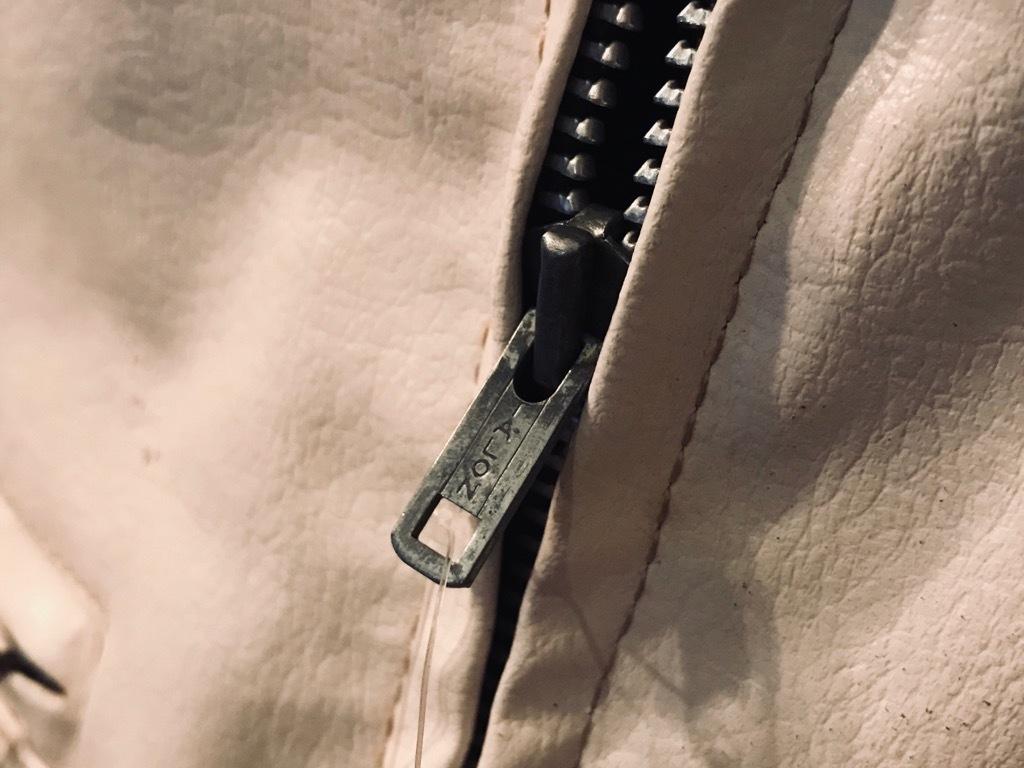 マグネッツ神戸店 明けましておめでとうございます! #4 Leather Jacket!!!_c0078587_18193176.jpg
