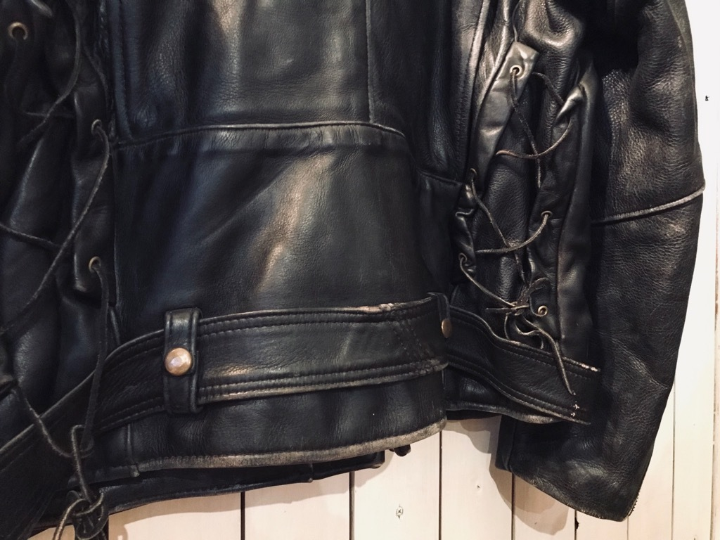 マグネッツ神戸店 明けましておめでとうございます! #4 Leather Jacket!!!_c0078587_18205047.jpg