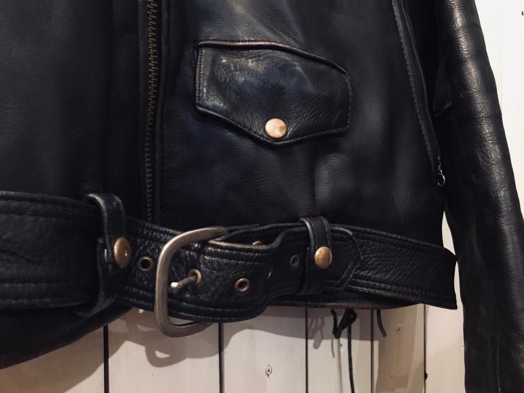 マグネッツ神戸店 明けましておめでとうございます! #4 Leather Jacket!!!_c0078587_18205080.jpg