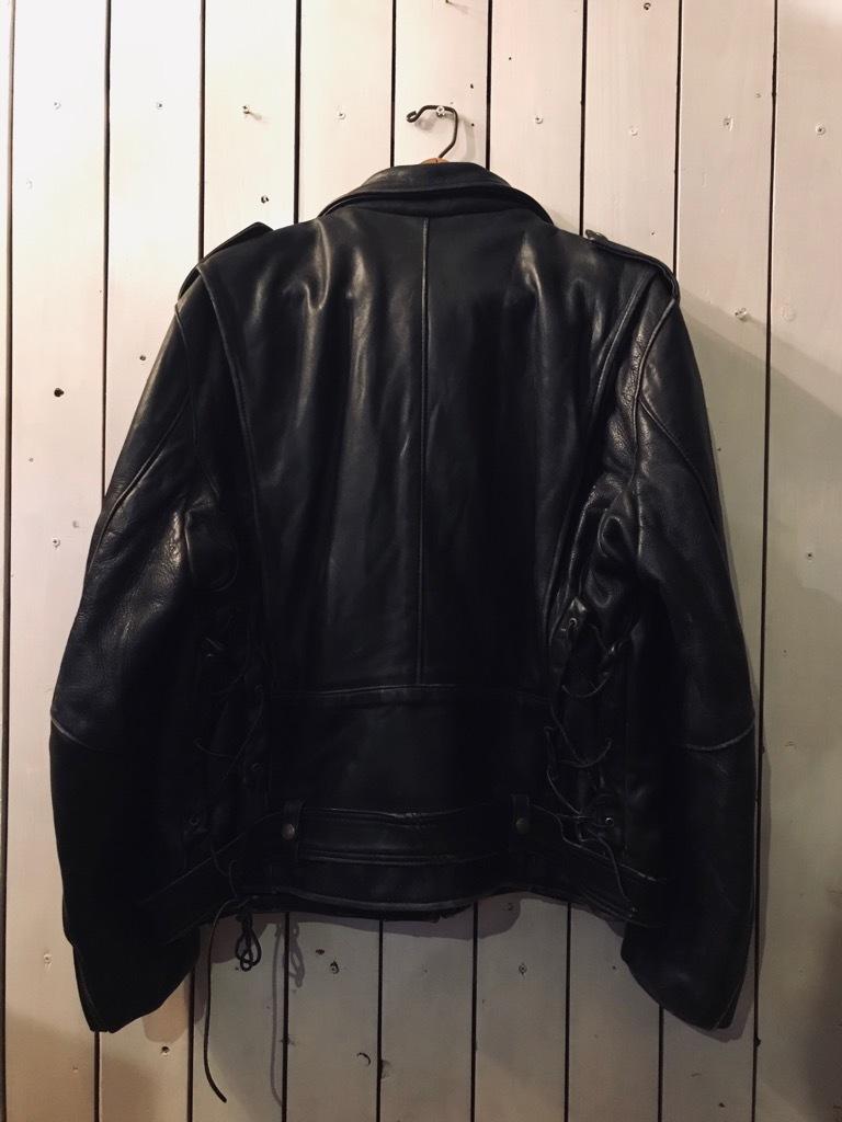 マグネッツ神戸店 明けましておめでとうございます! #4 Leather Jacket!!!_c0078587_18205097.jpg