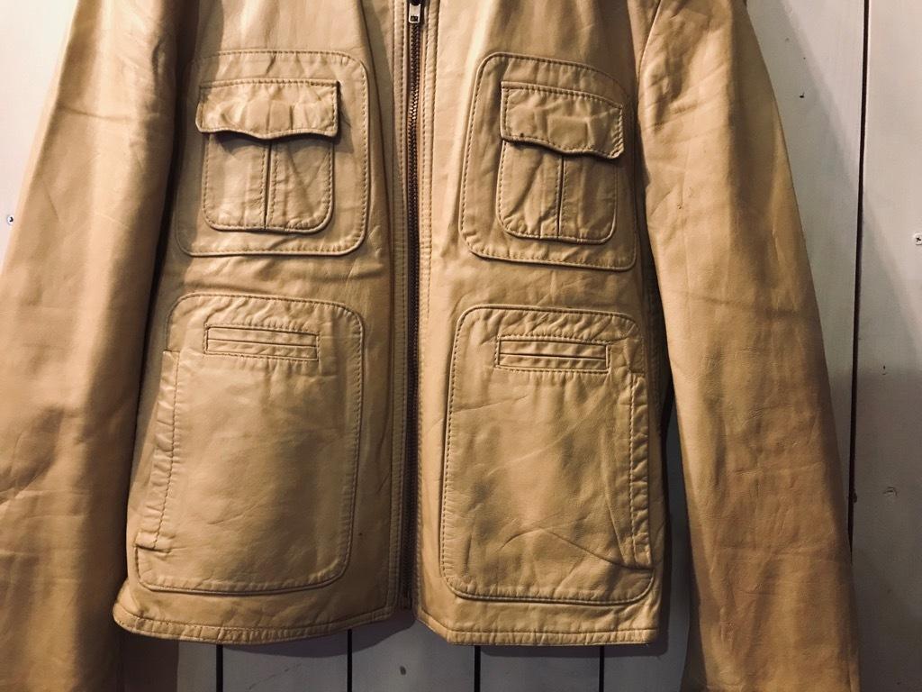 マグネッツ神戸店 明けましておめでとうございます! #4 Leather Jacket!!!_c0078587_18221010.jpg