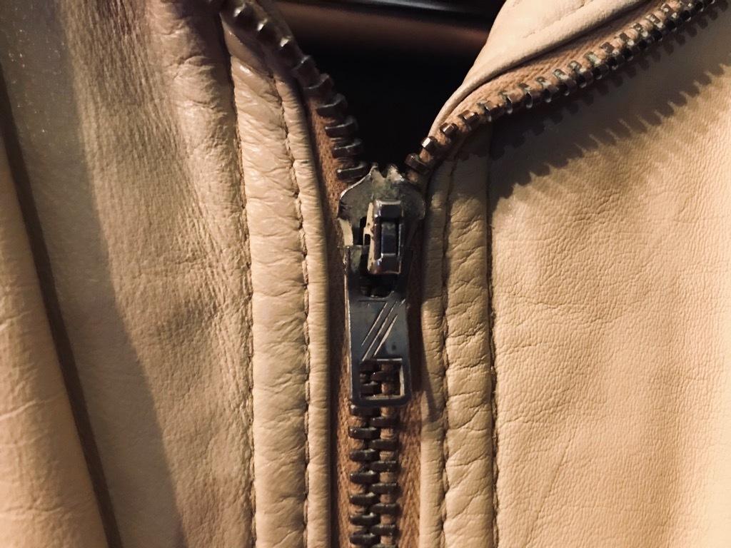 マグネッツ神戸店 明けましておめでとうございます! #4 Leather Jacket!!!_c0078587_18221012.jpg