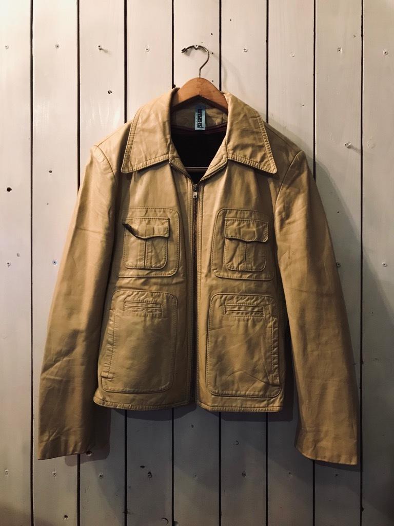 マグネッツ神戸店 明けましておめでとうございます! #4 Leather Jacket!!!_c0078587_18221031.jpg