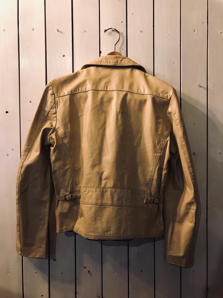 マグネッツ神戸店 明けましておめでとうございます! #4 Leather Jacket!!!_c0078587_18221032.jpg