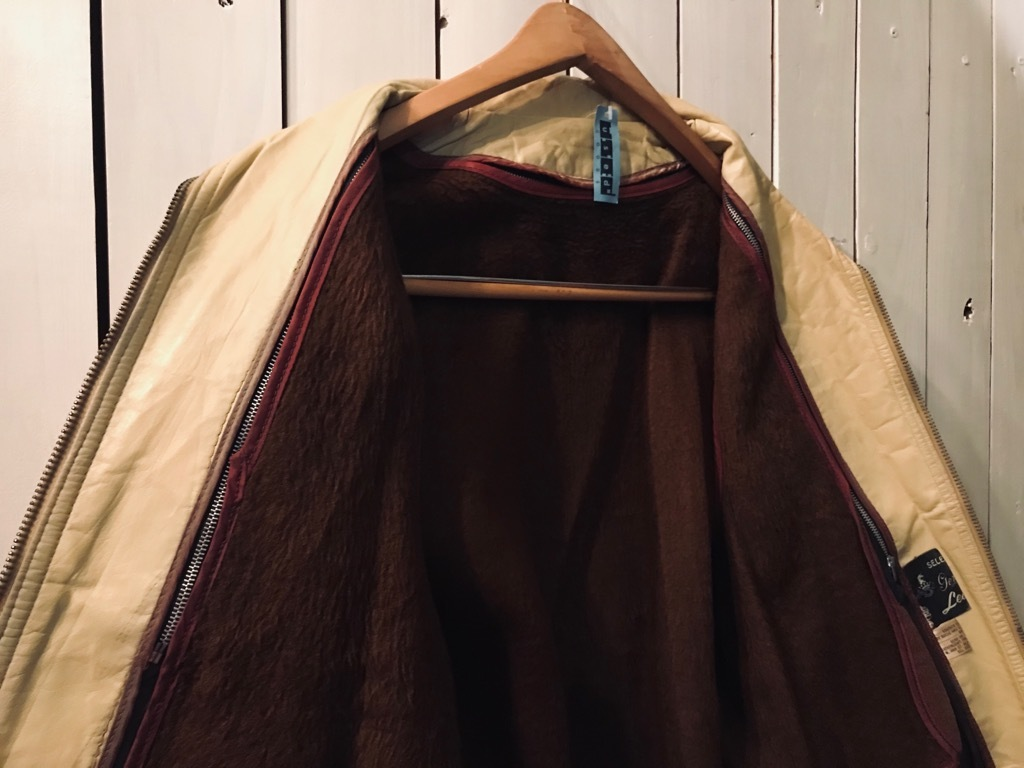 マグネッツ神戸店 明けましておめでとうございます! #4 Leather Jacket!!!_c0078587_18221095.jpg
