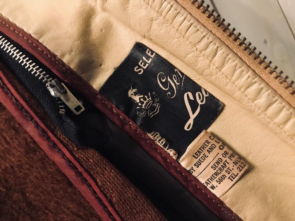 マグネッツ神戸店 明けましておめでとうございます! #4 Leather Jacket!!!_c0078587_18221105.jpg