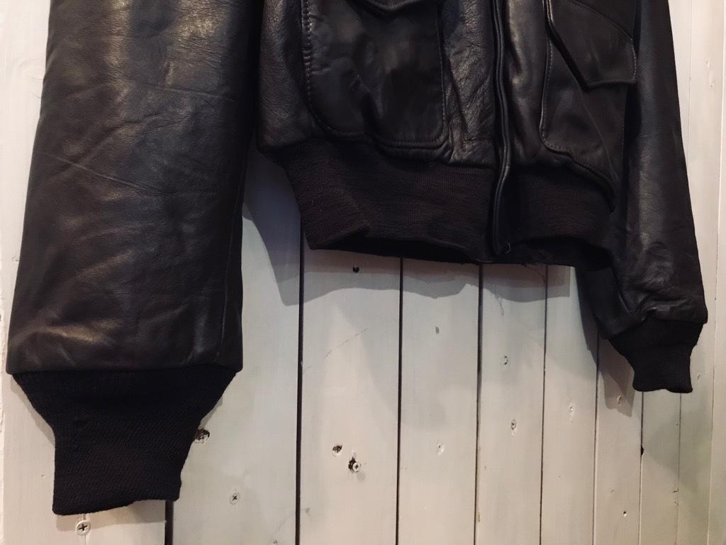 マグネッツ神戸店 明けましておめでとうございます! #4 Leather Jacket!!!_c0078587_18231414.jpg