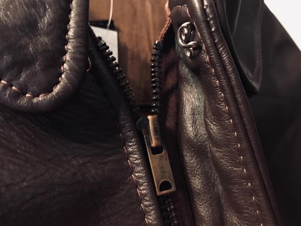 マグネッツ神戸店 明けましておめでとうございます! #4 Leather Jacket!!!_c0078587_18231419.jpg