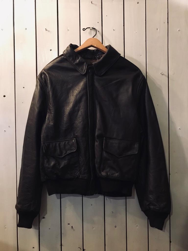 マグネッツ神戸店 明けましておめでとうございます! #4 Leather Jacket!!!_c0078587_18231440.jpg