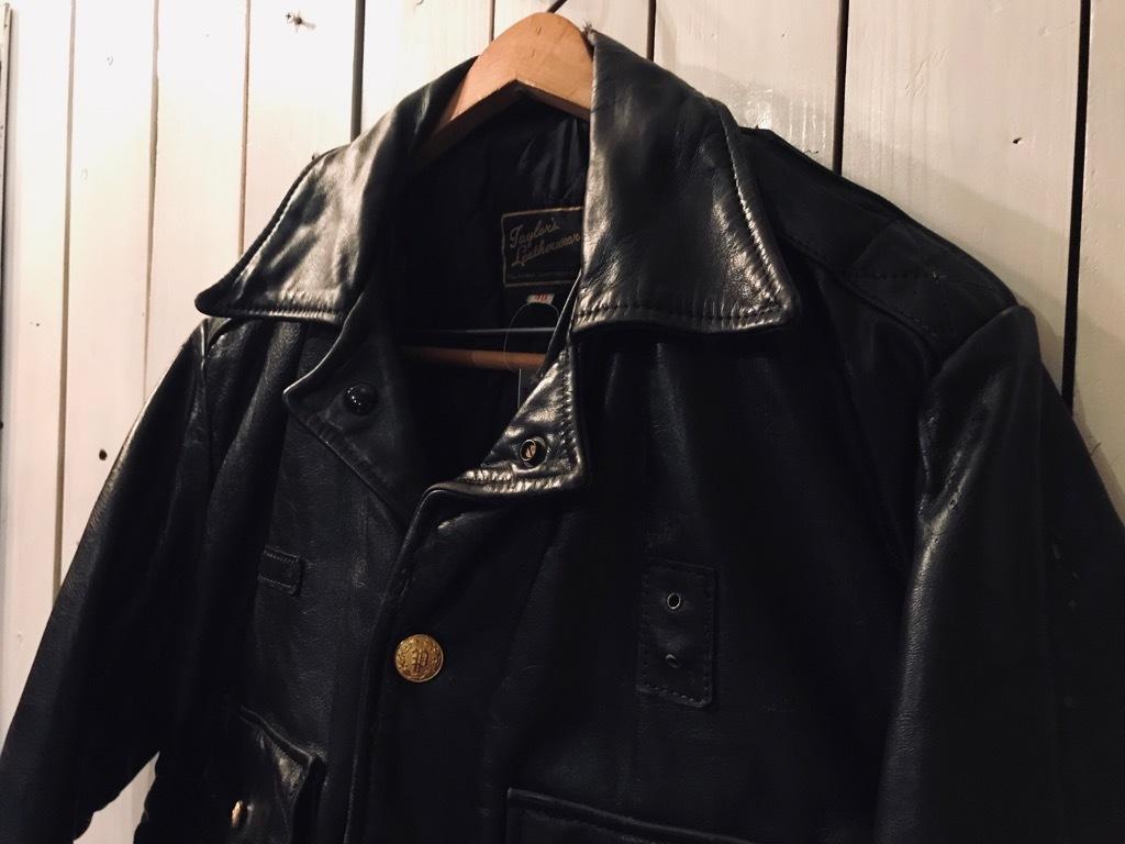 マグネッツ神戸店 明けましておめでとうございます! #4 Leather Jacket!!!_c0078587_18271524.jpg