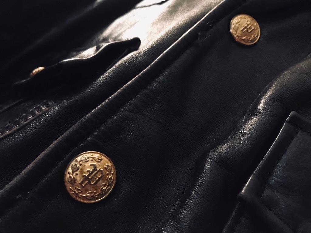 マグネッツ神戸店 明けましておめでとうございます! #4 Leather Jacket!!!_c0078587_18271543.jpg